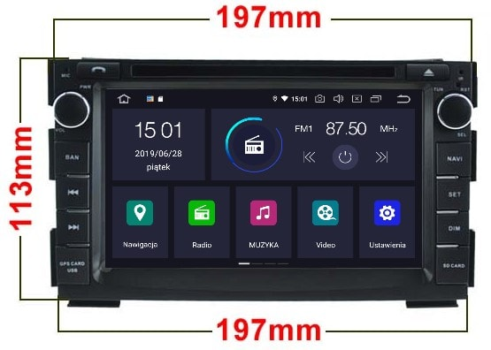 KIA_CEED_I_polift_Venga_4_64_GB_PX5_Android_Radio_2_din_interface_menu_główne
