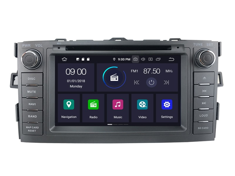 Toyota_Auris_I_4_64_GB_Android_'07_'12_PX5_radio_2_din_interface_menu_główne
