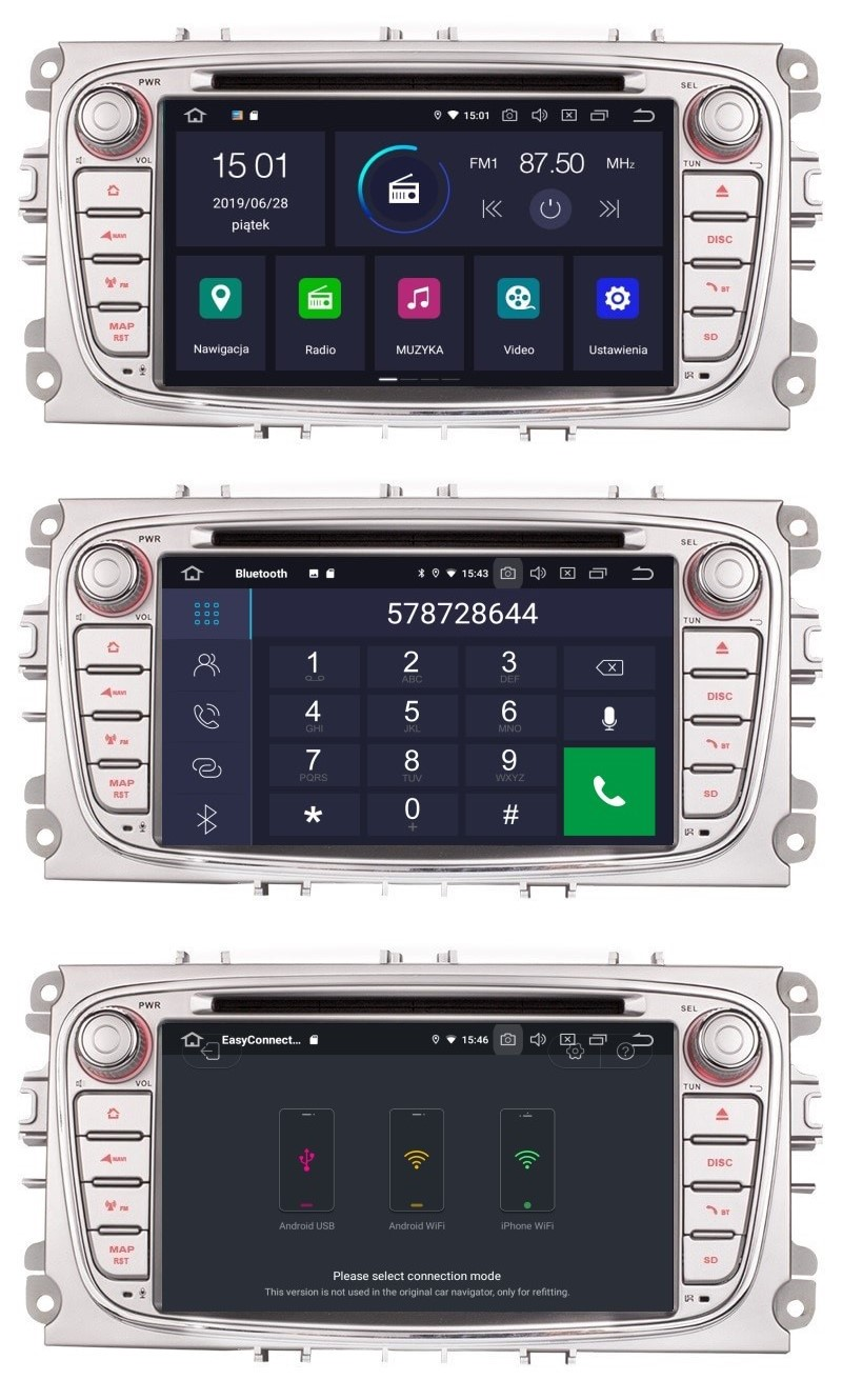Ford_Lift_Srebrny_Galaxy_Mondeo_S-Max_4_64_GB_PX5_Android_menu_bluetooth_mirror_link