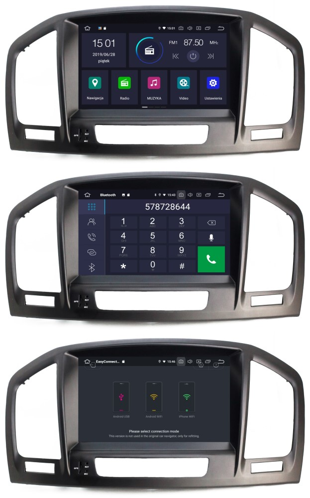 Radio_2_din_Opel_Insignia_4_32_GB_PX5_Android_menu_mirror_link_bluetooth