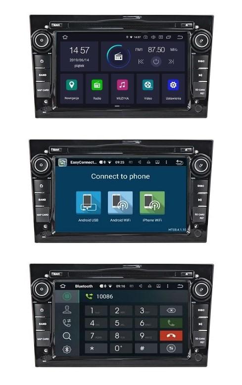Opel_czarny_Vectra_C_Astra_Corsa_Android_4_64_GB_PX5_DSP_menu_mirror_link_bluetooth