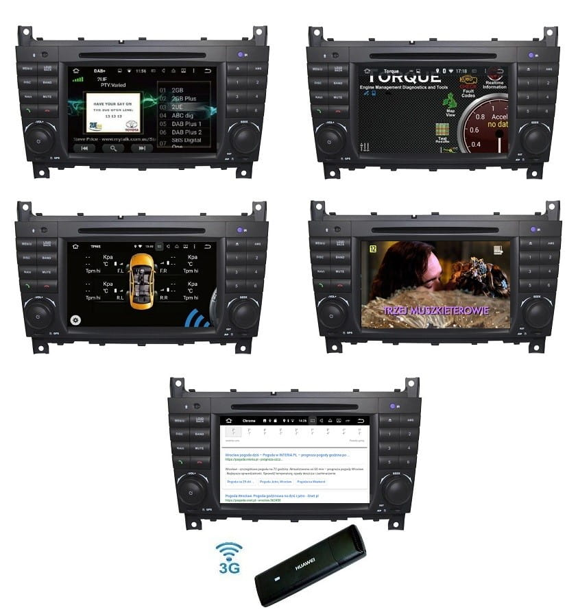 Mercedes_Polift_W203_W209_PX5_4_64_GB_DSP_Android_DAB_Torque_TPMS_DVB-T_Chrome