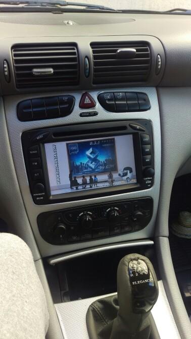 Mercedes_Przedlift_W203_W209_Vito_Viano_4_64_GB_Android_PX5_zdjęcia_po_montażu_1