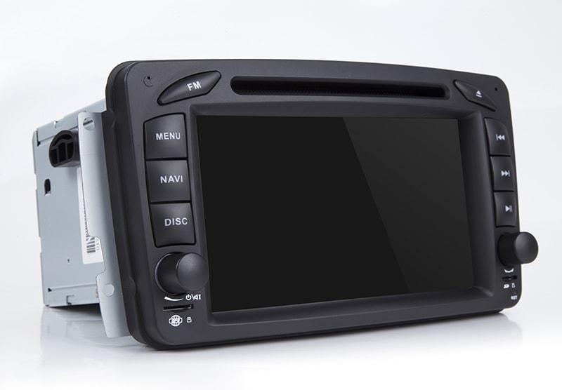 Mercedes_Przedlift_W203_W209_Vito_Viano_4_64_GB_Android_PX5_widok_z_lewej