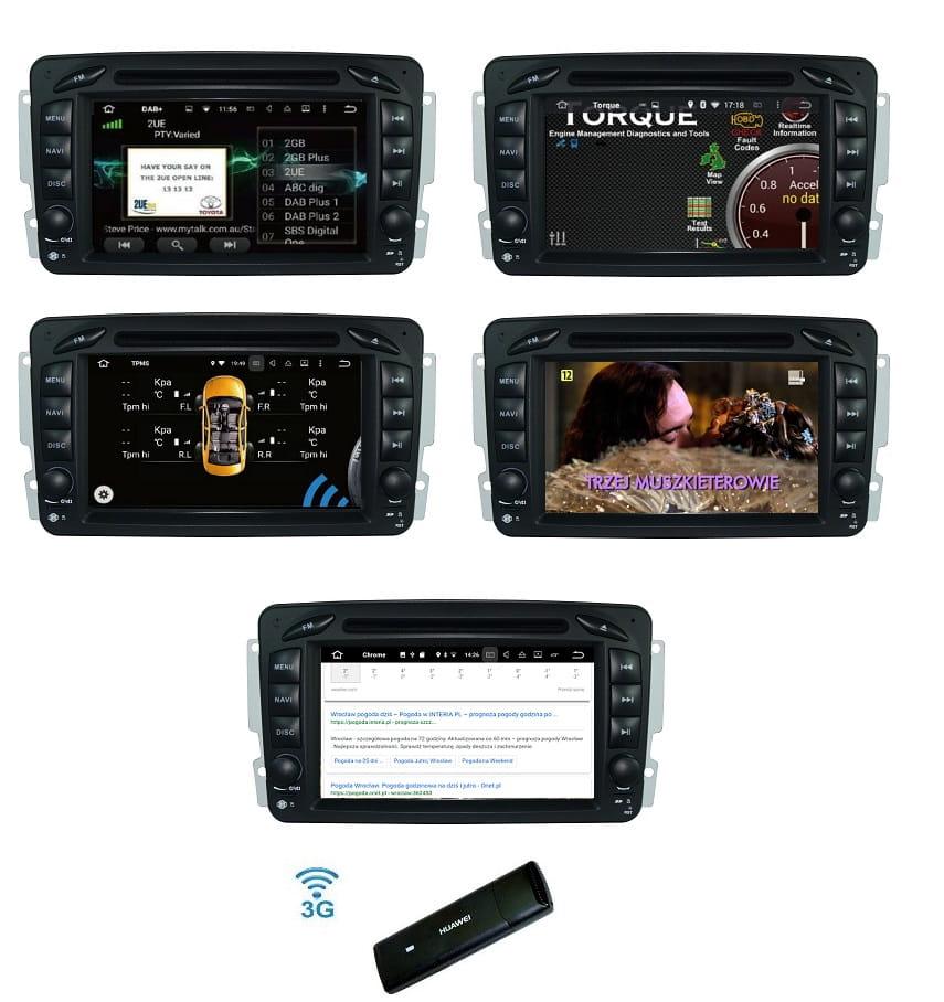 Mercedes_Przedlift_W203_W209_Vito_Viano_4_64_GB_Android_PX5_DAB_Torque_TPMS_DAB_Chrome