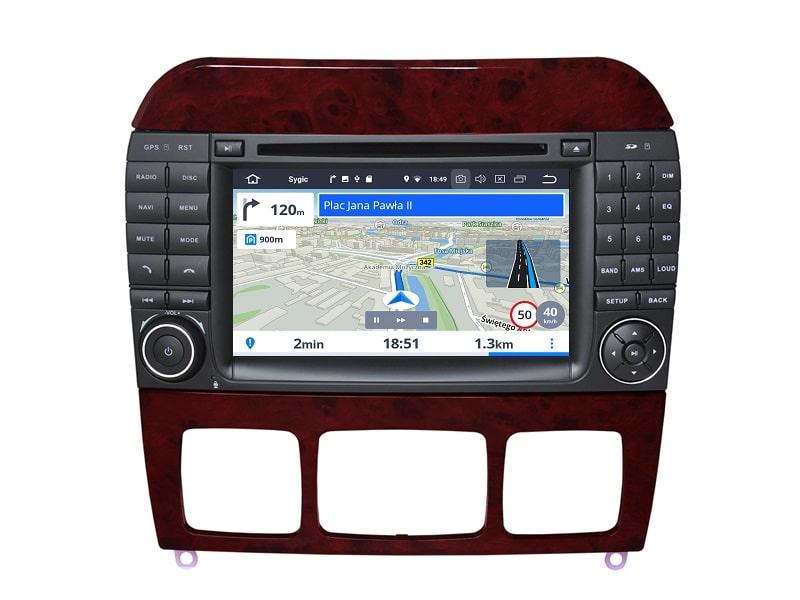 Mercedes_W220_PX5_4_32_GB_Android_Radio_Sygic